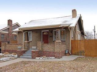 4314 Wyandot St , Denver CO