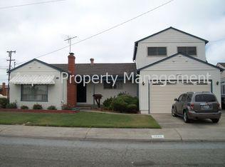 1293 Chapel Ave , San Leandro CA