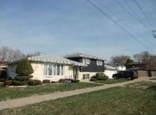 9845 Massasoit Ave , Oak Lawn IL