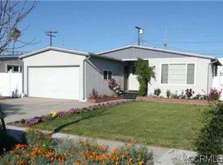 23708 Alliene Ave , Torrance CA