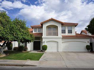 5436 W Wethersfield Dr , Glendale AZ