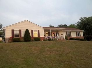 1495 Carriage Hill Dr , Westminster MD