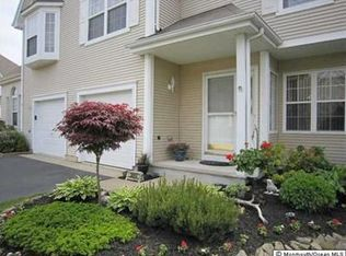 3604 Equestrian Way , Toms River NJ