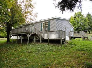 4701 Lent Hill Rd , Cohocton NY