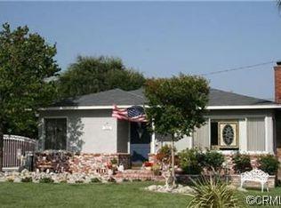 508 Hacienda Dr , Monrovia CA