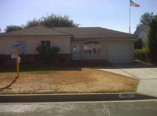 4031 N Yaleton Ave , Covina CA