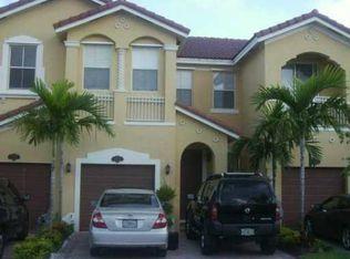 15050 SW 9th Way , Miami FL