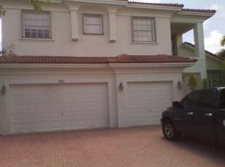 3561 SW 195th Ave , Miramar FL