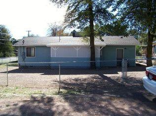 616 S Tonto St , Payson AZ