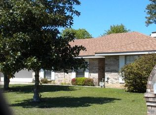 511 COUNTRY CLUB DR , Picayune MS