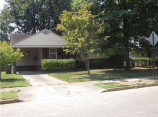 4199 Fizer Ave , Memphis TN