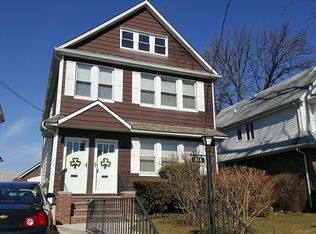 513 College Ave , Staten Island NY