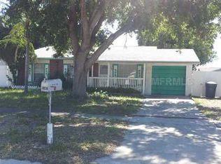 2507 Mary Sue St SW , Largo FL