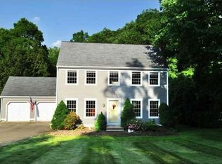 276 Mountain Rd , Cheshire CT