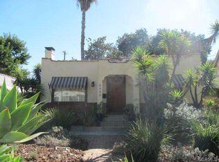 4740 Vincent Ave , Los Angeles CA