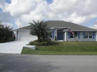 1298 SW Byron St , Port Saint Lucie FL