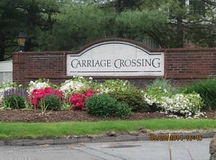 294 Carriage Crossing Ln Unit 294, Middletown CT