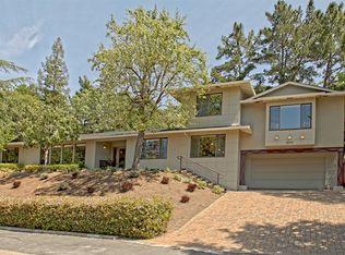 1070 Trinity Dr , Menlo Park CA