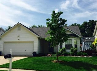 122 Wynstay Ave , Valley Park MO