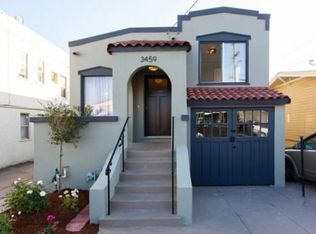 3459 Paxton Ave , Oakland CA