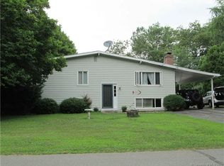 1 Windsor Oval , Old Saybrook CT