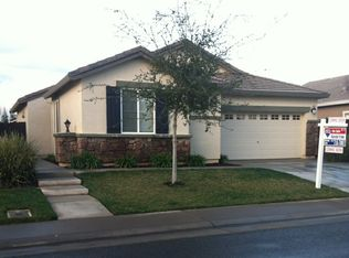 12227 Cedar Bog Way , Rancho Cordova CA