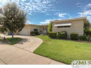 790 Applewood Dr , El Cajon CA