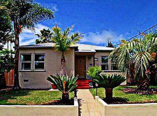 2220 Madison Ave , San Diego CA
