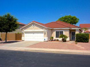 10652 E Balmoral Ave , Mesa AZ