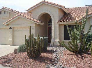 3418 E Monte Cristo Ave , Phoenix AZ
