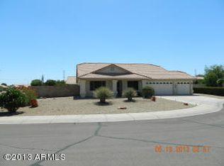 20820 N 110th Ave , Sun City AZ