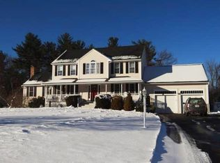 6 Quentin Dr , Londonderry NH