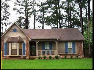 4611 Sandy Park Dr , Memphis TN