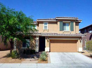 10655 Peach Creek St , Las Vegas NV