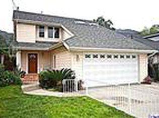 7552 Thousand Oaks Dr , Tujunga CA