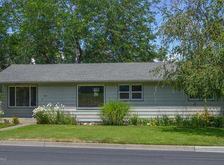 3401 W Lincoln Ave , Yakima WA