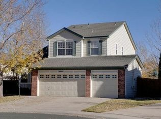 18889 E Berry Pl , Aurora CO