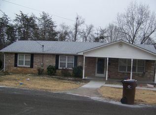 208 Bunker Ln , Oak Ridge TN