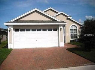 3031 Morton Way , Kissimmee FL