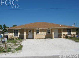 1416 W 12th St , Lehigh Acres FL