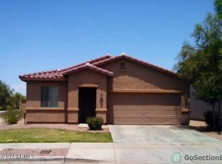 7018 W Irwin Ave , Laveen AZ