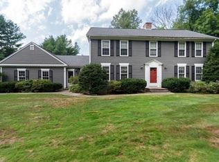 10 Blood Rd , Andover MA