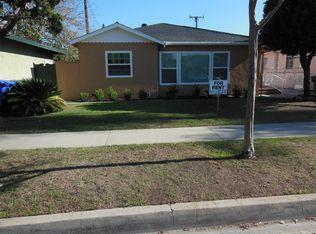 16116 Bonfair Ave , Bellflower CA