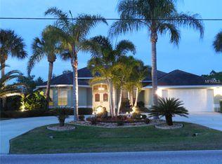 23208 Peachland Blvd , Port Charlotte FL