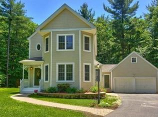 114 Brookway Dr , Northbridge MA