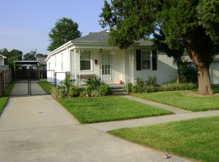 3228 44th St , Metairie LA