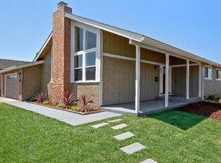 1297 Glenwood Dr , Petaluma CA