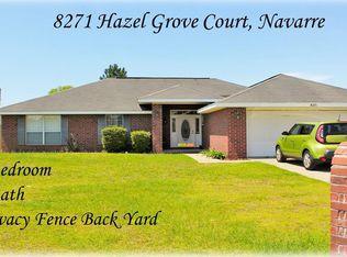 8271 Hazelgrove Ct , Navarre FL