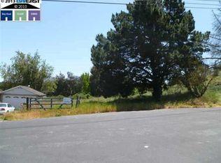 4373 Rose Ln , Concord CA
