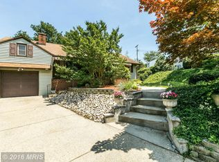 214 Coronet Dr , Linthicum Heights MD